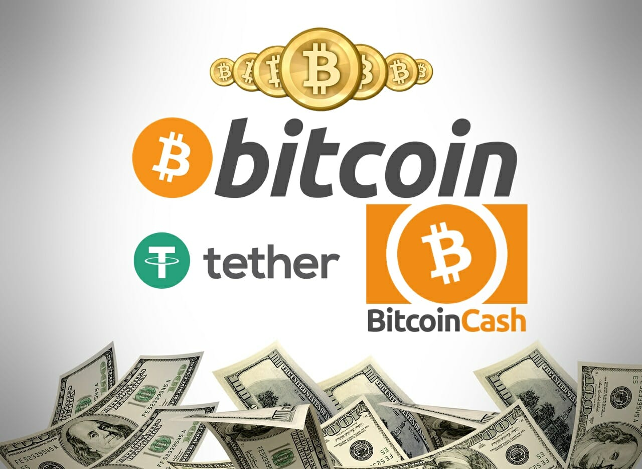 Bitcoin, BCash ve Tether ile Rekabetinde Ne Durumda?