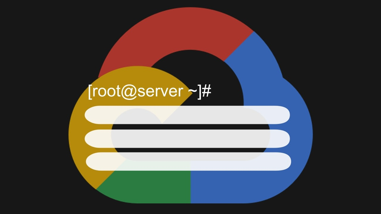 Google Cloud VPS'e PuTTy ve WinSCP ile Root Erişimi